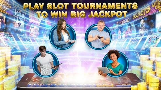 777 Slots Casino Screenshot 7