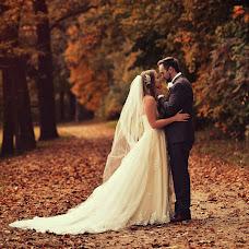 Wedding photographer Alexander Zitser (Weddingshot). Photo of 03.11.2018