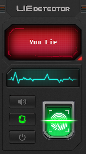 Download Lie Detector Test Prank - Fingerprint Scanner MOD APK 3