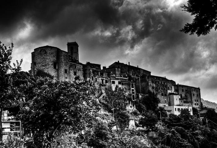 Rocca Massima di Frisonfotografia