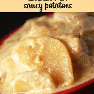 Crock Pot Potatoes And Onions Recipes.