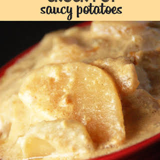 Crock Pot Potatoes And Onions Recipes.