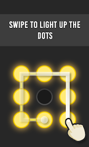 Neon Hack: Pattern Lock Game v1.02 (Mod Hints)