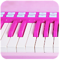 Pink Piano icon