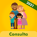 App do Beneficiário - Bolsa / Auxílio icon