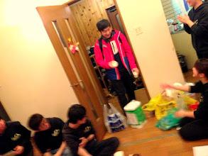 写真: 正直さん!!!