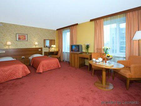 Vyborgskaya Hotel