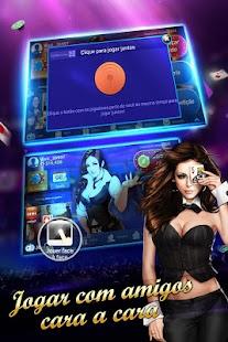 Boyaa Pôquer- screenshot thumbnail