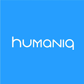 Humaniq - Free Secure Chat & Crypto-Wallet App