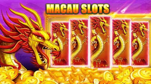 Richest Slots Casino-Free Macau Jackpot Slots android2mod screenshots 23