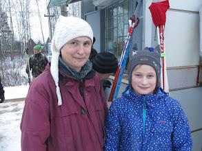 Photo: Первый поход с Группой Рыжавского. Поздравляем юного туриста!