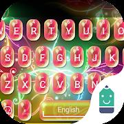 Rainbow Key Typany Theme