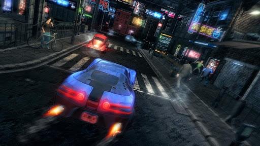 Incredible Hero Legends: Crime Simulator apktram screenshots 4