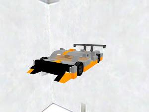 Hyper Supersports GST