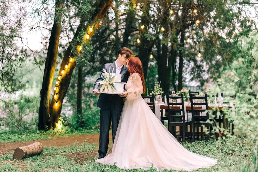 ช่างภาพงานแต่งงาน Viktor Panchenko (viktorpan) ภาพเมื่อ 16.05.2016