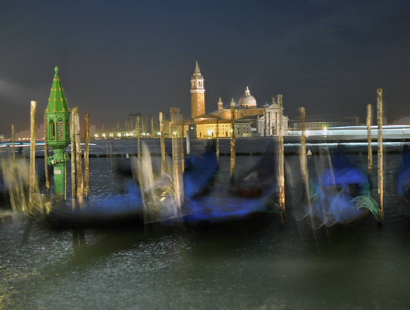 Venice The Night di DomenicoMazza