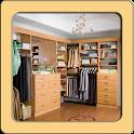 Home Closet Organizer icon