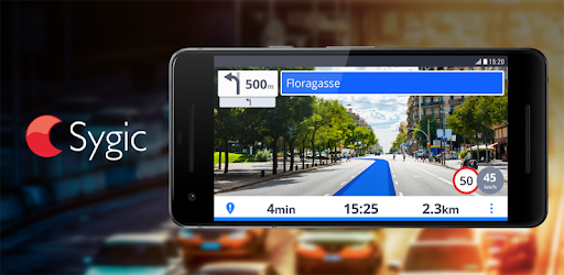 Sygic GPS Navigation & Maps - Apps on Google Play