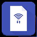 NetSend File Transfer icon