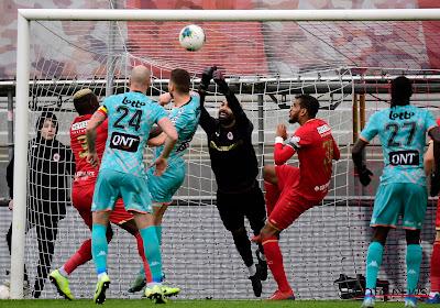 "Sinan Bolat opgelucht na penaltysave: ""Blij dat ik mijn fout kon rechtzetten"""