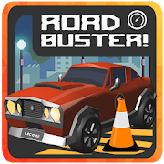 Road Buster - A Drifting Car Chasing Game
