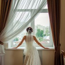 Wedding photographer Nina Dubrovina (ninadubrovina). Photo of 01.12.2015