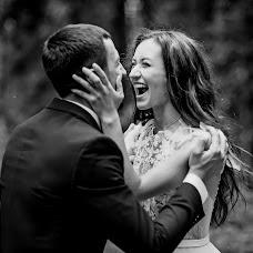 Wedding photographer Ilya Spektor (iso87). Photo of 19.09.2017