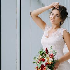 Wedding photographer Vitaliy Antonov (Vitaly). Photo of 07.11.2018