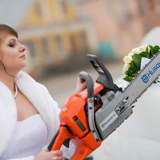 Wedding photographer Leonid Ermolovich (fotoermolovich). Photo of 23.03.2014