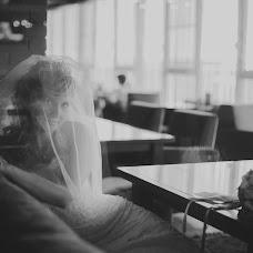 Wedding photographer Dmitriy Ascheulov (ashcheuloff). Photo of 16.06.2014