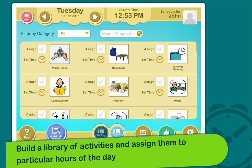 MyToday - All Ages- screenshot