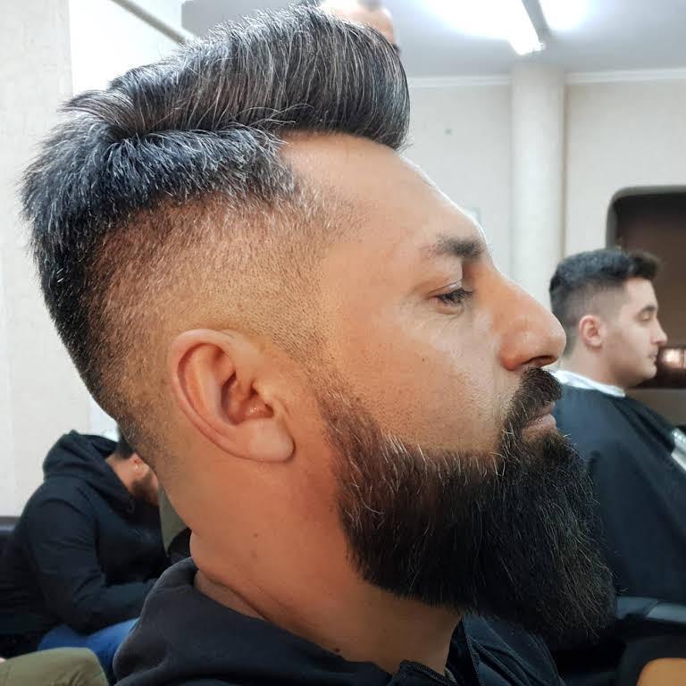 Cursuri Frizerie West Cut Bucuresti Barber School In Bucuresti