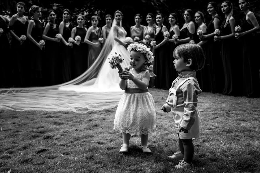 Wedding photographer Leonel Longa (leonellonga). Photo of 17.07.2019