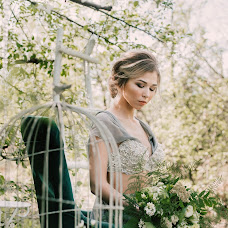 Wedding photographer Anastasiya Isakova (AnastasiaIsakova). Photo of 25.05.2017