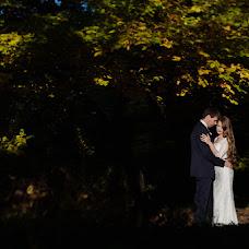 Wedding photographer Mariusz Borowiec (borowiec). Photo of 31.10.2016