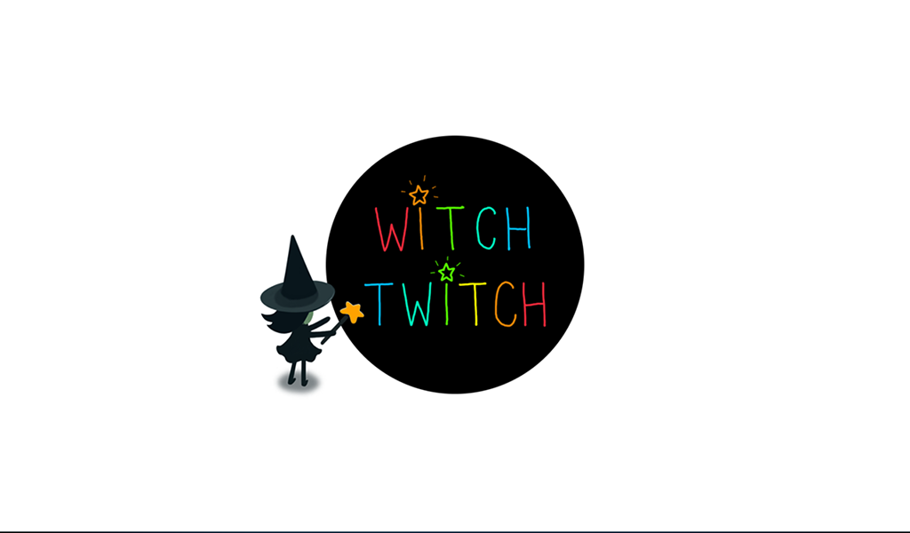 Witch Twitch- screenshot