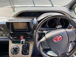 ヴォクシー ZRR80Wのカスタム事例画像 GUCCIさんの2020年11月08日15:03の投稿