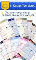 Screenshot of Schedule St.(Free Organizer)