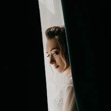 Wedding photographer Aleksandra Shulga (photololacz). Photo of 22.06.2018