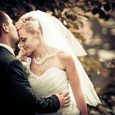 Wedding photographer Vitaliy Boldyrev (komfotocom). Photo of 14.10.2013