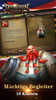 Drachenzorn screenshot