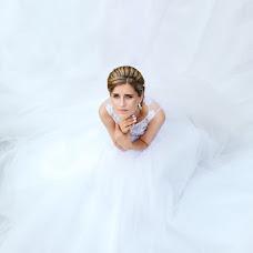 Wedding photographer Nadezhda Alekseeva (Nadiza). Photo of 08.08.2016