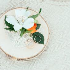 Wedding photographer Elena Minazova (ElenMoon). Photo of 13.10.2016
