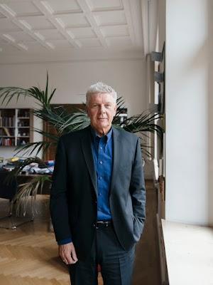 Münchens Oberbürgermeister über seine digitale Stadt
