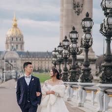 Свадебный фотограф Александра Гера (alexandragera). Фотография от 07.05.2018