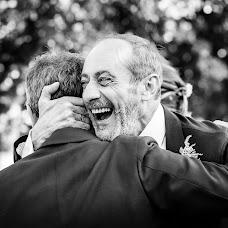 Fotografo di matrimoni Simone Nunzi (nunzi). Foto del 14.01.2019