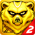 Spirit Run 2 - Temple Zombie icon