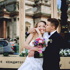 Wedding photographer Yuliya Khaliullina (JULIX). Photo of 24.02.2015