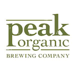 Logo of Peak Organic Simcoe Spring