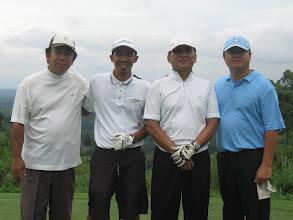 Photo: Rusli Setiawan - VH. Gadjahmada - Marudi Surachman - Koko Mathew